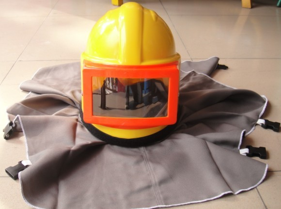 Protect helmet for sand blasting .painting HST-304