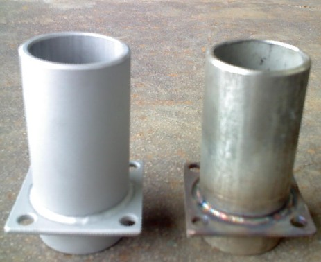 Suction Dry Sandblast Cabinet Hangzhou Huashengtong
